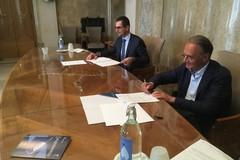 Acquedotto pugliese ripensa i propri spazi, firmato l'accordo con il Politecnico di Bari