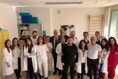 Ricoverati a Bari dopo il terremoto in Albania, ritornano a casa i due pazienti