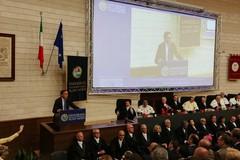 Università di Bari, inaugurato l'anno accademico. Boccia: «Autonomia processo di sussidiarietà»