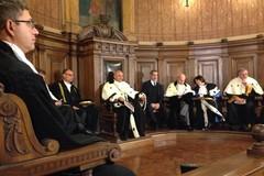 Università di Bari, inaugurazione anno accademico senza il ministro Bussetti