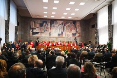 Popolare di Bari, il presidente della Corte d'appello: «Travolto sistema di potere»