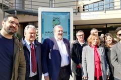 Ad Adelfia la prima biblioteca in provincia di Bari riqualificata dal bando regionale. Emiliano: «Cultura per tutti»