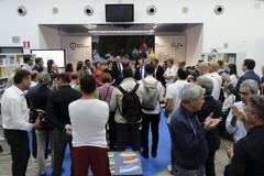 Porto di Bari, inaugurato il nuovo info-point turistico del terminal crociere