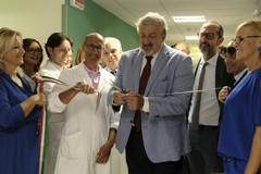 All'ospedale Di Venere una nuova unità di chirurgia vascolare, Emiliano: «Reparto d'eccellenza»