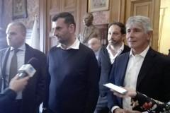 """Giancaspro non molla il San Nicola. Decaro: """"È ora che FC Bari collabori"""""""
