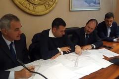 Porto turistico di Bari, Decaro: «Posto per 240 barche. Attendiamo convocazione a Roma»
