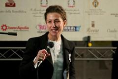 Bari, di nuovo insulti sessisti a Irma Melini: «Denuncerò»