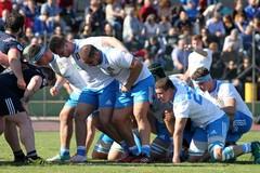 Rugby, a Bari si gioca Italia-Scozia del 6 Nazioni Under 20: «Grande motivo d'orgoglio»