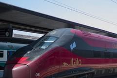 """I treni Italo """"esplorano"""" la Puglia, domani il primo arrivo a Bari"""