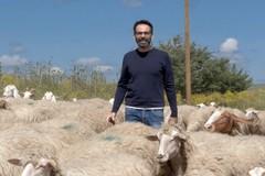 Realizzare lana totalmente biologica, colorata con fiori, foglie o bacche, si può. La strana scommessa di un pugliese