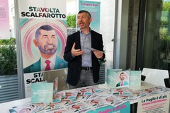 Scalfarotto presenta il programma elettorale