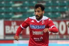 SSC Bari, Laribi ai saluti: «C'è amarezza, qui sono stato a casa»