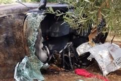Bari, tragico incidente sulla Modugno-Carbonara. Muore 37enne