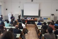 Università di Bari, i candidati al ruolo di Rettore incontrano gli studenti