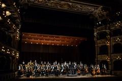 Bari, l'orchestra del teatro Petruzzelli protagonista a San Pietroburgo