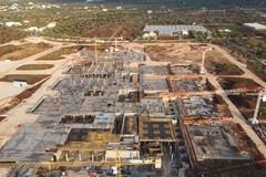 Provincia di Bari, l'ospedale di Monopoli-Fasano pronto tra 18 mesi