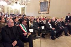 Bari, in Prefettura consegnate le onorificenze al Merito della Repubblica