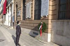 42 anni fa l'omicidio di Aldo Moro, una corona d'alloro a Bari per ricordare