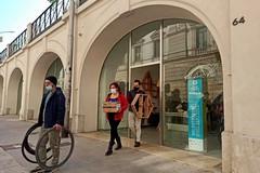 Chiude la VeloStazione, il Comune di Bari punta davvero sulla mobilità in bici?