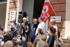 Luciano Canfora per il 25 aprile a Bari: «Dobbiamo insegnare e non piegare la testa»