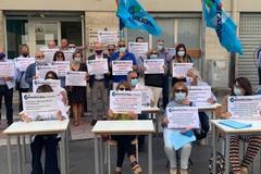 Incertezza sulla ripartenza della scuola a settembre, a Bari sit-in dei dirigenti