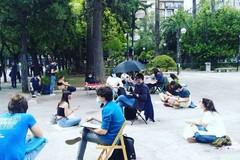 Dopo le proteste ascoltati gli studenti, a Bari riaprono le aule studio