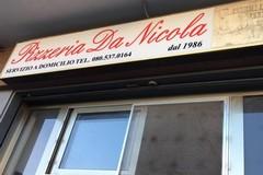 Bari, pizzeria non cede al pizzo e chiude dopo 30 anni di attività