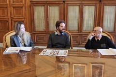 Ascanio Celestini apre a Bari la stagione di prosa dell'AncheCinema