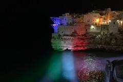 Lo spettacolo dei tuffi torna a Polignano con il Red Bull Cliff Diving