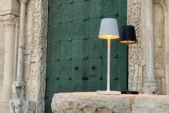 """Dalla Puglia alla conquista del mondo e-commerce: la lampada ricaricabile a led """"Stilosa"""" a casa tua"""