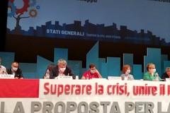 Stati generali Cgil Puglia, Landini: «Sud tema centrale per l'Italia». Catalfo: «Ripartono assunzioni»