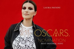 Bari porta fortuna a Laura Pausini. Dopo il Golden Globe la nomination all'Oscar