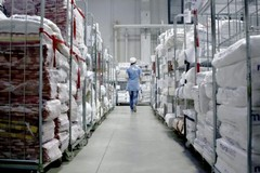Gara per il 'lavanolo' l'Antitrust chiede chiarimenti alla Regione