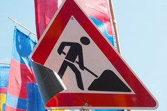 Problemi all'intonaco e all'infrastruttura, al via la manutenzione del ponte Padre Pio