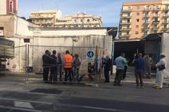 """Condotta Matteotti, lavori in dirittura d'arrivo, ridotti gli sversamenti a """"Pane e Pomodoro"""""""