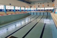 Stadio del Nuoto a Bari, la parte outdoor non riaprirà prima di due anni