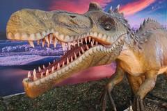 """Bari, in Fiera arriva """" Living dinosaurs"""": una mostra interattiva per tutta la famiglia"""