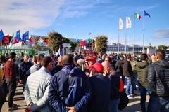 Bosch nessuna novità dal Ministero, e intanto i sindacati si spaccano