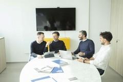 Politecnico di Bari, una tre giorni per progettare le finestre del futuro