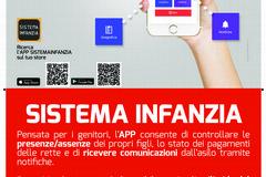 """""""Sistema Infanzia Bari"""", da settembre un'app per informazioni alle famiglie dei bimbi agli asili nido"""