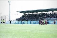 Il Bari torna a vincere in trasferta. Di Cesare, Simeri, Floriano stendono il Locri: 0-3