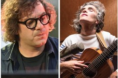 Locus winter, Remo Anzovino e Lula Pena in concerto a Locorontondo