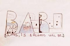 Un logo per Bari? Lo disegna una giovane studentessa di 13 anni