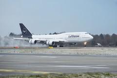 Aeroporto di Bari, ripartono i voli Lufthansa per Monaco e Francoforte