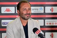 SSC Bari, De Laurentiis: «Lega e Eleven, gestione fallimentare. Tifosi? Ogni operazione nel loro rispetto»