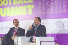 SSC Bari, De Laurentiis: «Lo stadio deve essere un luna park per il tifoso»