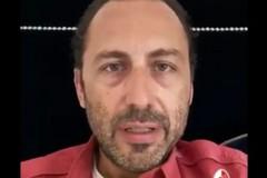 SSC Bari, gli auguri di buona Pasqua del presidente Luigi De Laurentiis