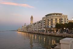 Classifica qualità della vita, Bari si posiziona all'88mo posto