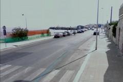 """""""Bari open space"""", addio alle auto su parte del lungomare di Santo Spirito. Via il 3 agosto"""