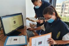 Bari, gestivano scommesse con siti web irregolari: sequestrati beni per 22 milioni di euro